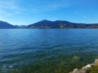 Austria Attersee 11.2013