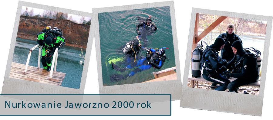 aquamatic historia 2 nurkowanie jezioro polska
