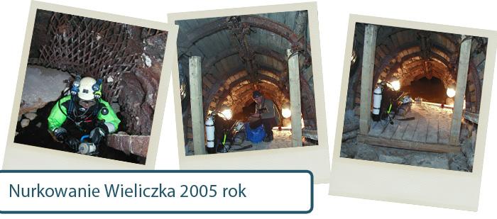 aquamatic historia wieliczka 2005