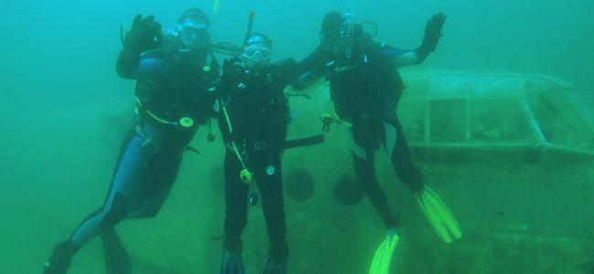 nurkowanie chorwacja metajna klub nurkowy nurkowanie wroclaw