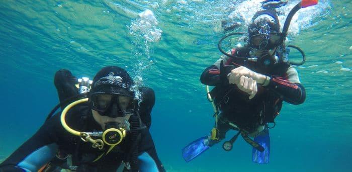 nurkowanie chorwacja kurs nurkowania owd baza nurkowa 5