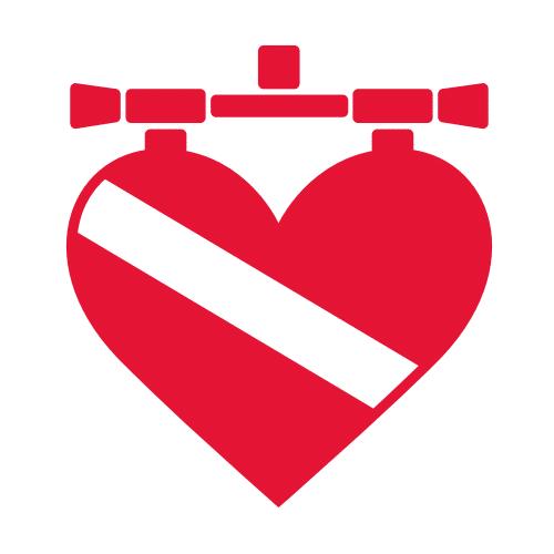 logo ubezpieczenia ergo hestia nurkowanie sklep nurkowy