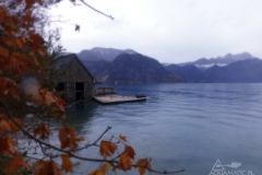 Austria Attersee 2014