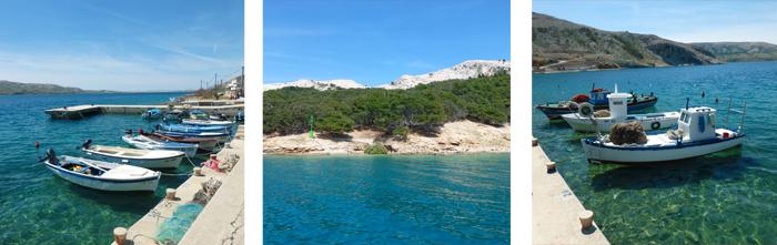 chorwacja nurkowanie wyjazd nurkowy owd uroki wyspy metajnałodki