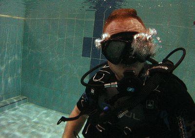 Kurs Discover Scuba Diving - Wrocław