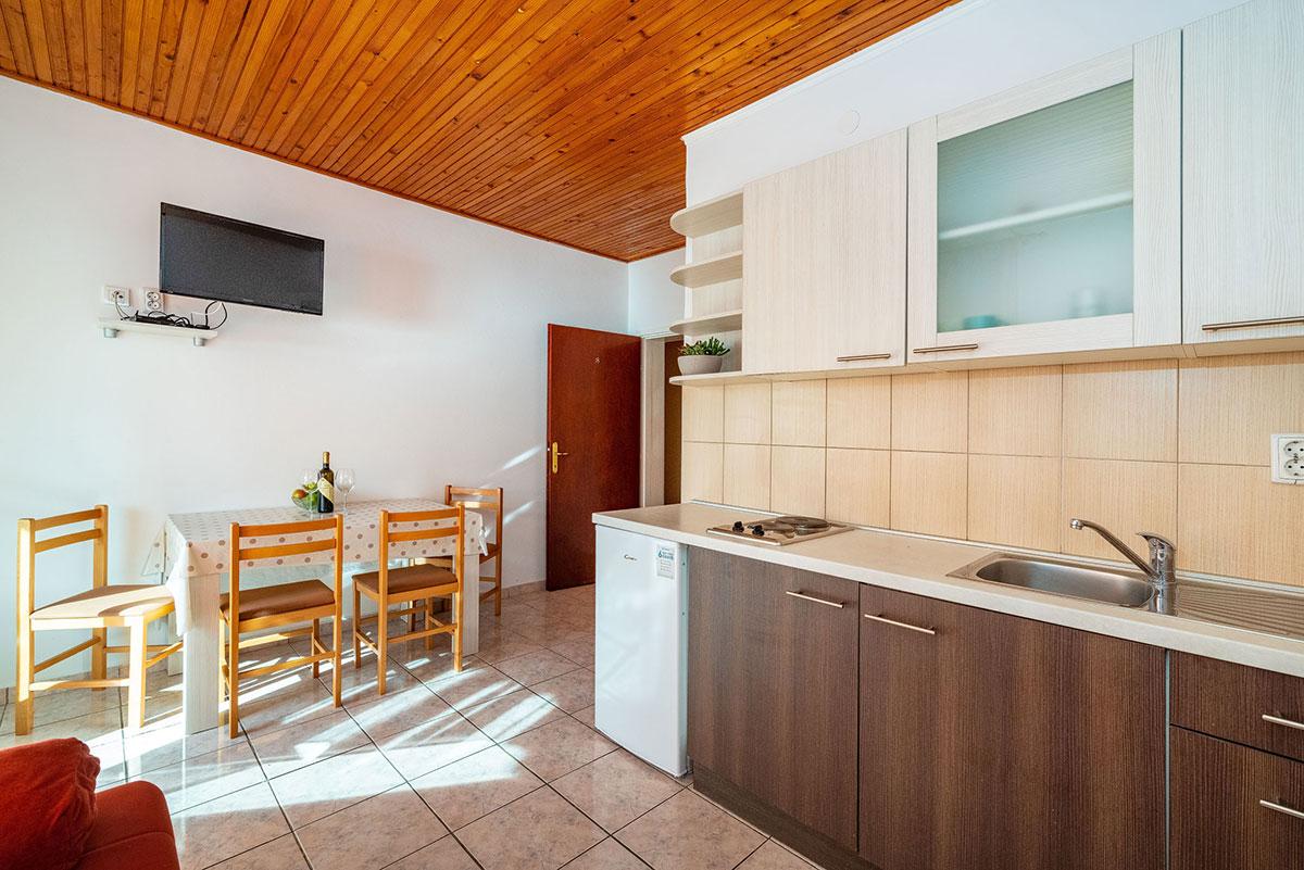Pokój 8 - Apartamenty Chorwacja