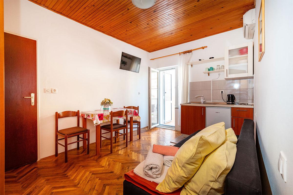 Studio 10 - Apartamenty Chorwacja