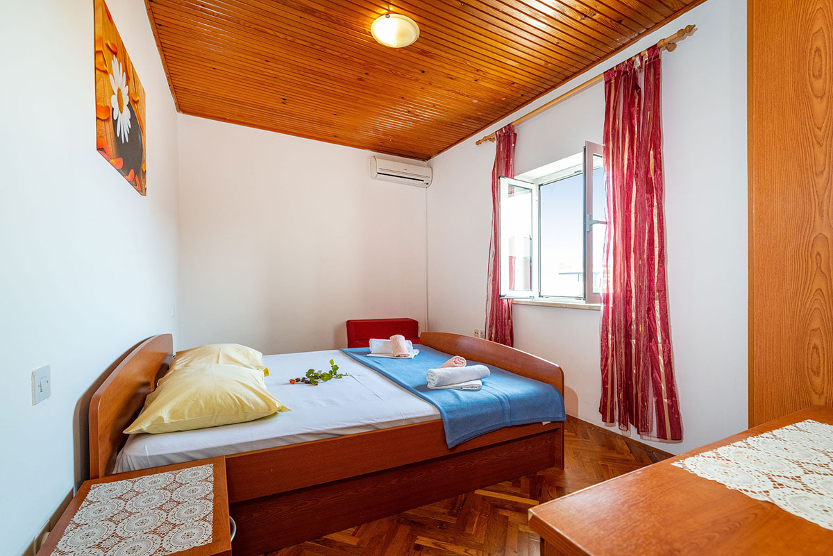 Pokój 9 - Apartamenty Chorwacja